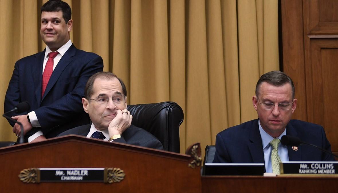 الديموقراطيّون يعلنون إجراء قضائيًّا ضدّ وزير العدل الأميركي