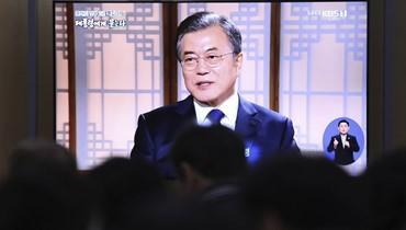 """سيول تحذّر: إطلاق بيونغ يانغ صاروخين """"قد يجعل المفاوضات أكثر صعوبة"""""""