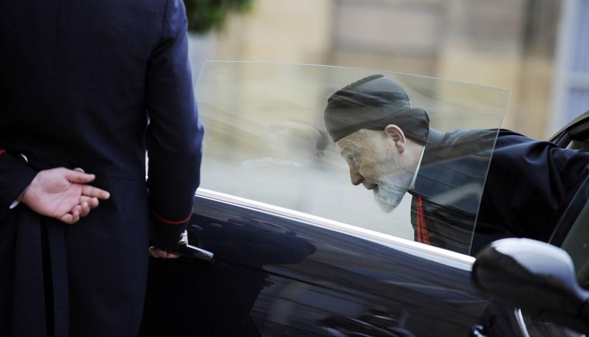 مراسم وداع صفير: جثمان البطريرك الأربعاء في بكركي والصلاة الجنائزية الخميس