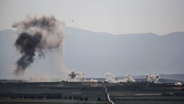 """الجولاني يدعو إلى """"حمل السلاح"""" للدفاع عن إدلب"""