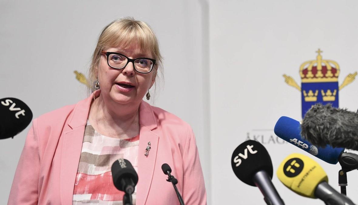 """القضاء السويدي قرّر """"إعادة الملاحقات"""" ضدّ أسانج بتهمة الاغتصاب"""