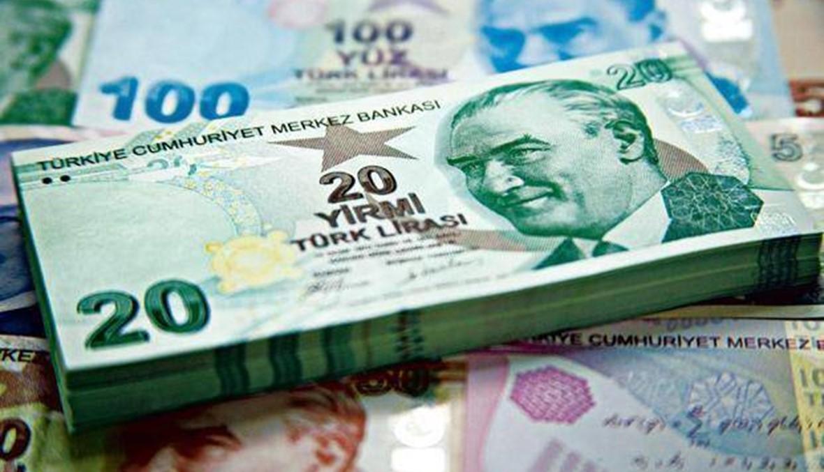 تراجع الليرة التركية بعد تحركات أميركية بشأن التجارة