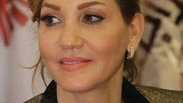 """ديما جمالي ستتقدّم بدعوى ضدّ """"كلّ مَن أساء إلى شخصها"""""""