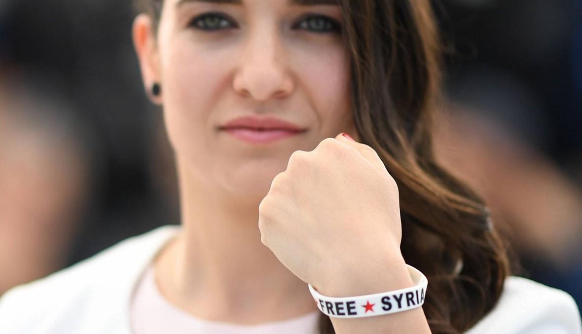 """""""إلى سما"""" وثائقي سوري يهزّ مشاعر جمهور مهرجان كانّ: تبرير الخيارات القاسية"""