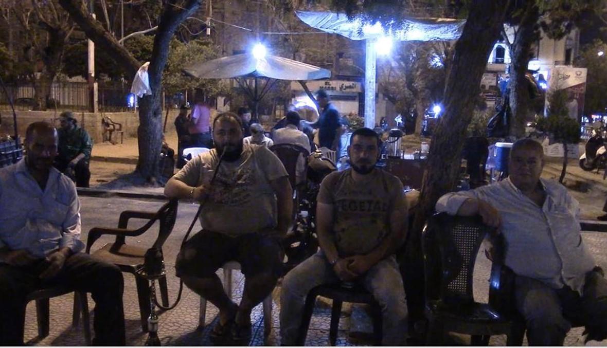 """ليالي رمضان في طرابلس بالصور... أضواء وأنوار و""""الحركة بركة"""""""