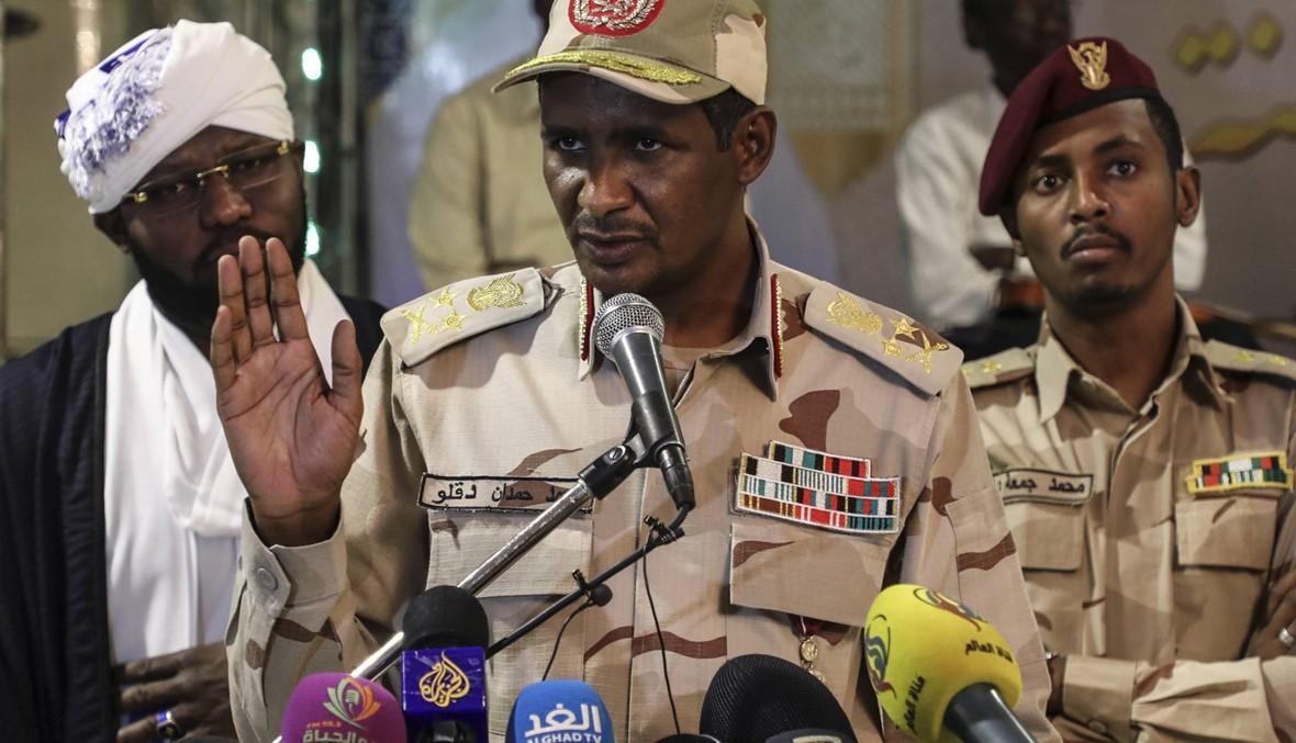 استئناف المفاوضات في السودان: قوى الاحتجاج تتمسّك بمجلس يترأسه مدني