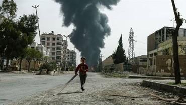 المعارضة السورية : الجيش فشل في طردها من كباني في اللاذقية