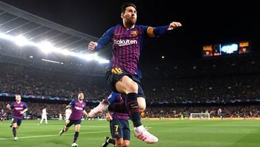 أرقام الدوري الإسباني... ميسي لا يقارن و12 خسارة لريال مدريد