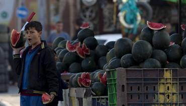 الفلسطينيون يقاطعون مؤتمر البحرين: نطالب باتفاق يتضمن دولتين