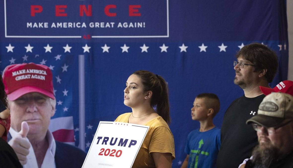 تصاعد المواجهة بين ترامب والديموقراطيين في الكونغرس