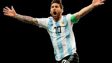 ليونيل ميسي والأرجنتين يتصالحان مع الألقاب؟