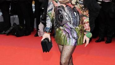 ما أسوأ الفساتين التي رأيناها في مهرجان كانّ؟