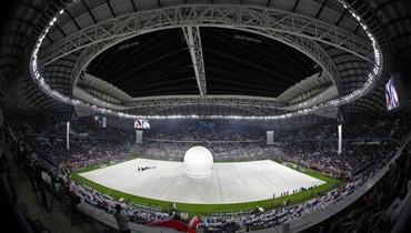"""""""فيفا"""" يحسم عدد منتخبات مونديال 2022"""