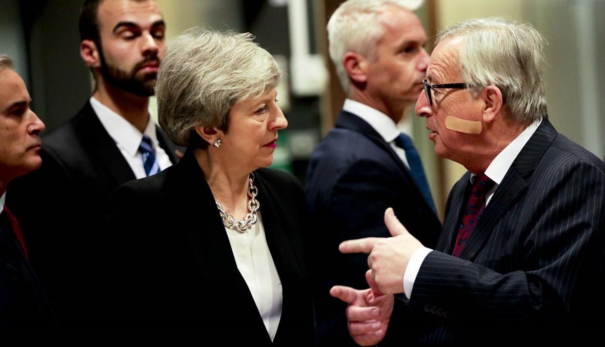 الإعلام البريطاني: تيريزا ماي ستعلن الجمعة استقالتها