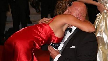 أجراس الحب تُقرع في مهرجان كانّ السينمائي!