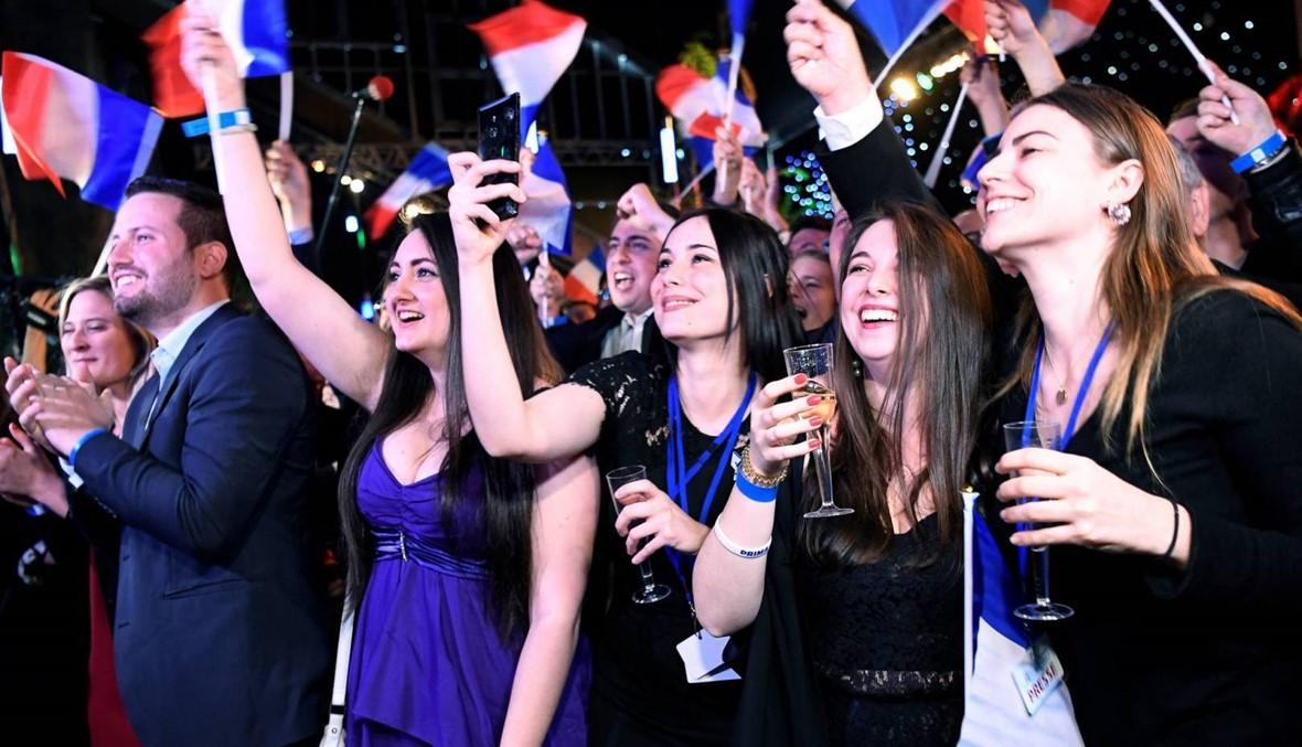 اليمين المتطرف بلا تأثير على البرلمان الاوروبي رغم انتصاره