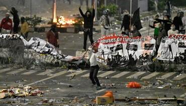 احباط محاولة اغتيال لمسؤولين أمنيين كبار في اندونيسيا