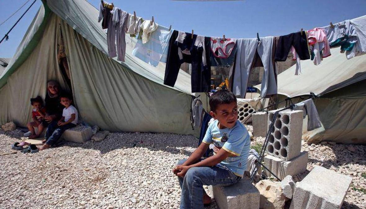 النازحون السوريون مواطنو دولة قائمة