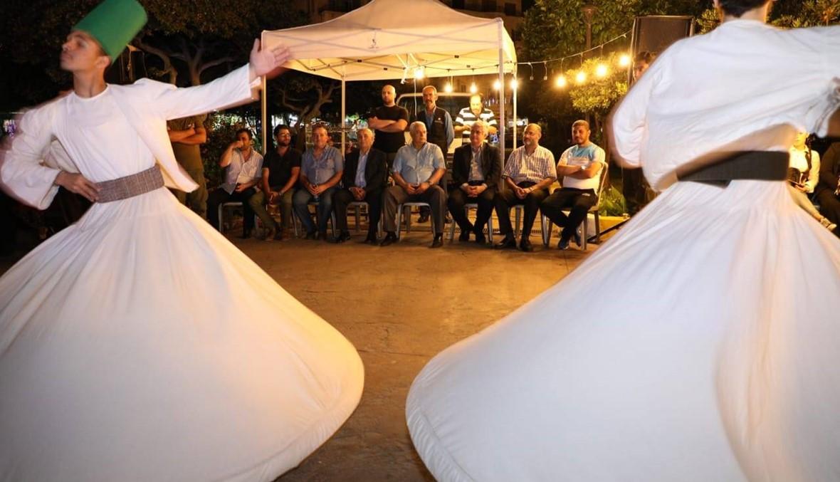 """سوق """"زنود الست"""" الرمضاني يجمع المسلّي بالمفيد لتمكين المرأة"""