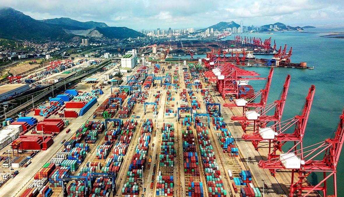 الحرب التجارية تكلف الاقتصاد العالمي 600 مليار دولار ومخاوف حيال آثارها على النمو