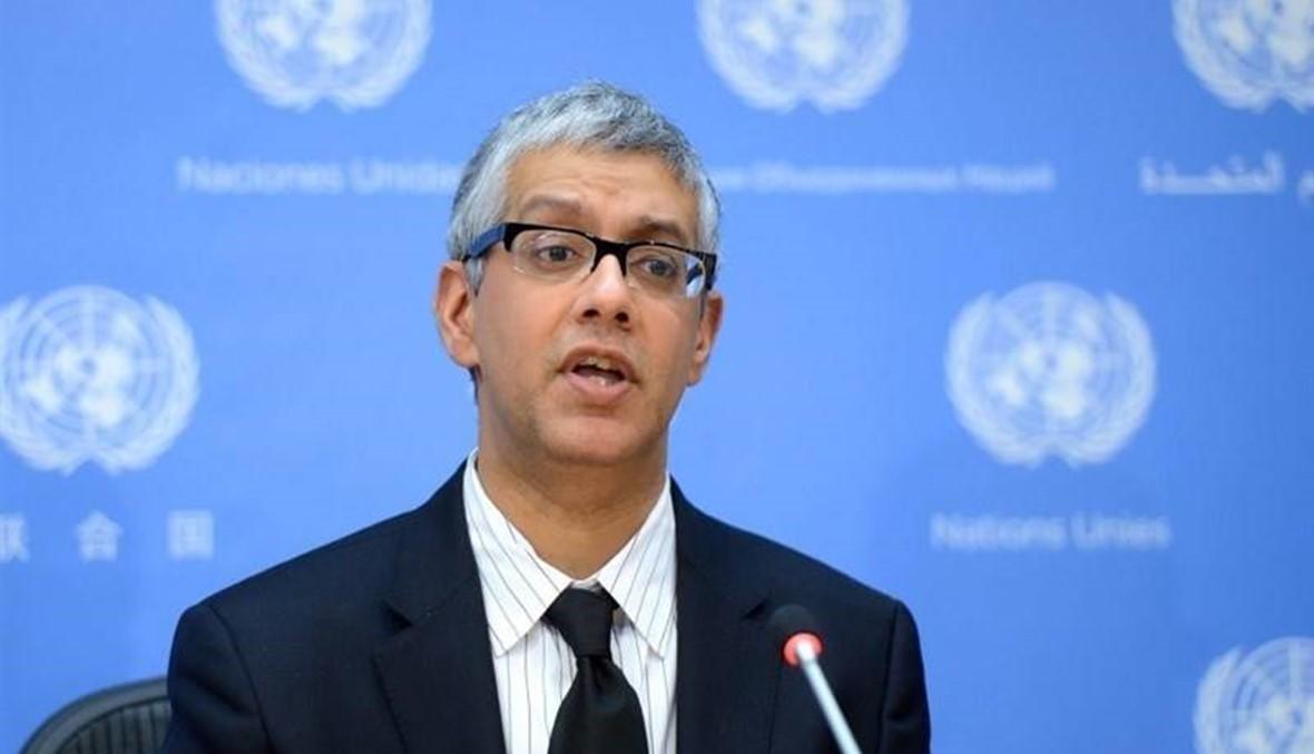 الأمم المتحدة لن تشارك في مؤتمر البحرين لخطة السلام الأميركية