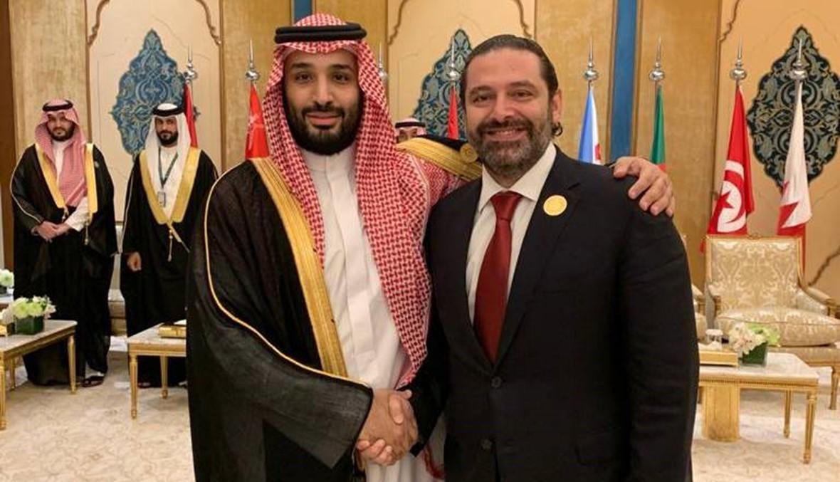 المكتب الإعلامي في السفارة السعودية يوضح حقيقة زيارة ولي العهد إلى لبنان