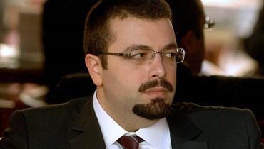 أحمد الحريري: شعبة المعلومات تعمل لكل البلد وليس لسعد الحريري