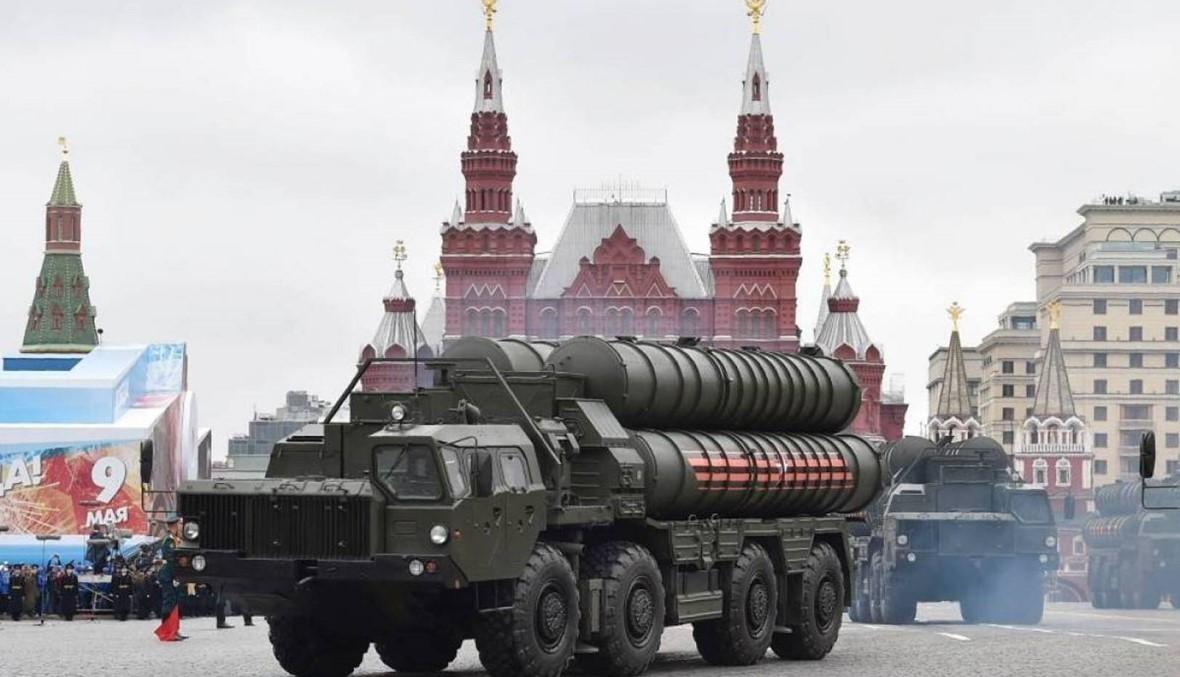 19 جريحا على الأقل في انفجار في مصنع متفجرات وسط روسيا