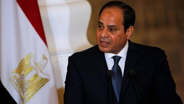 السيسي يقول مصر لن تقبل شيئا لا يريده الفلسطينيون