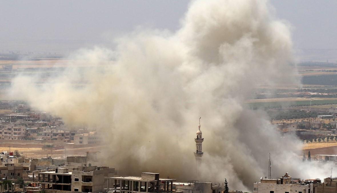الإدارة الكرديّة في سوريا: وفد نروجي تسلّم 5 أطفال يتامى لعائلات جهاديّين