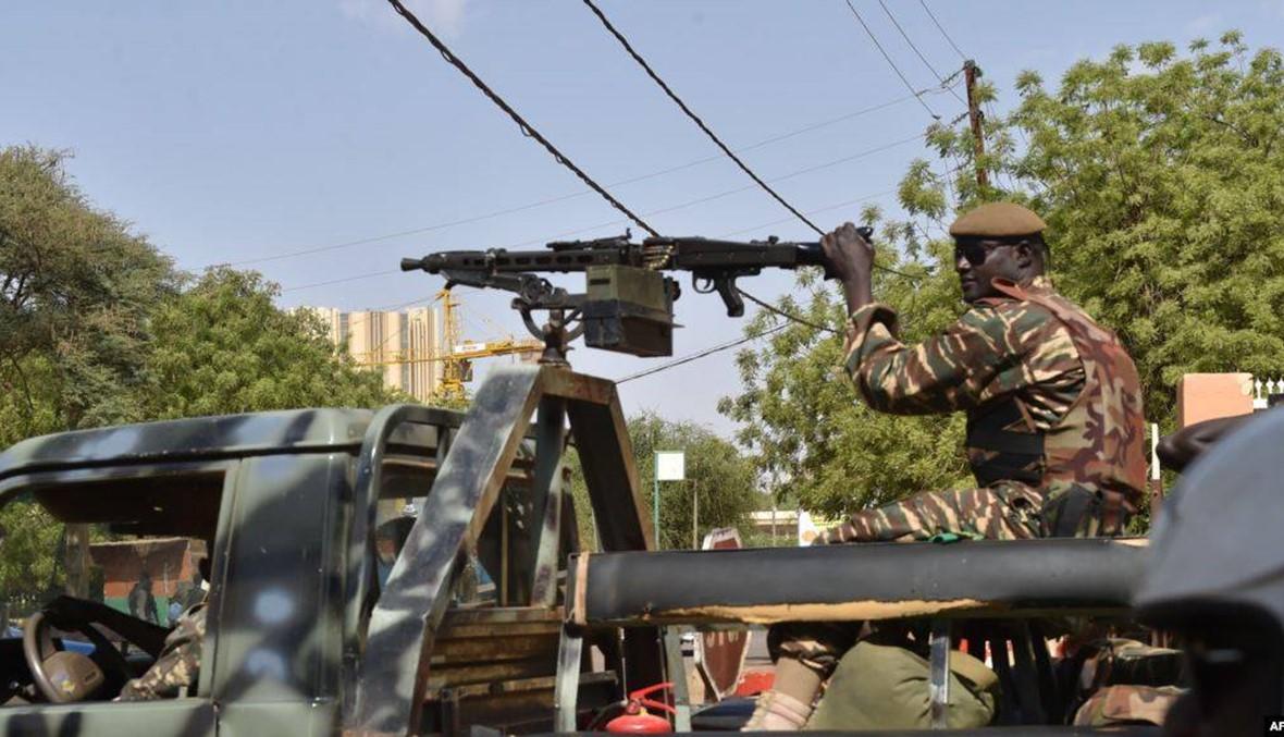 """النيجر تحبط اعتداء قرب مستودع للوقود: 4 مقاتلين من """"بوكو حرام"""" ارادوا تفجير أنفسهم"""