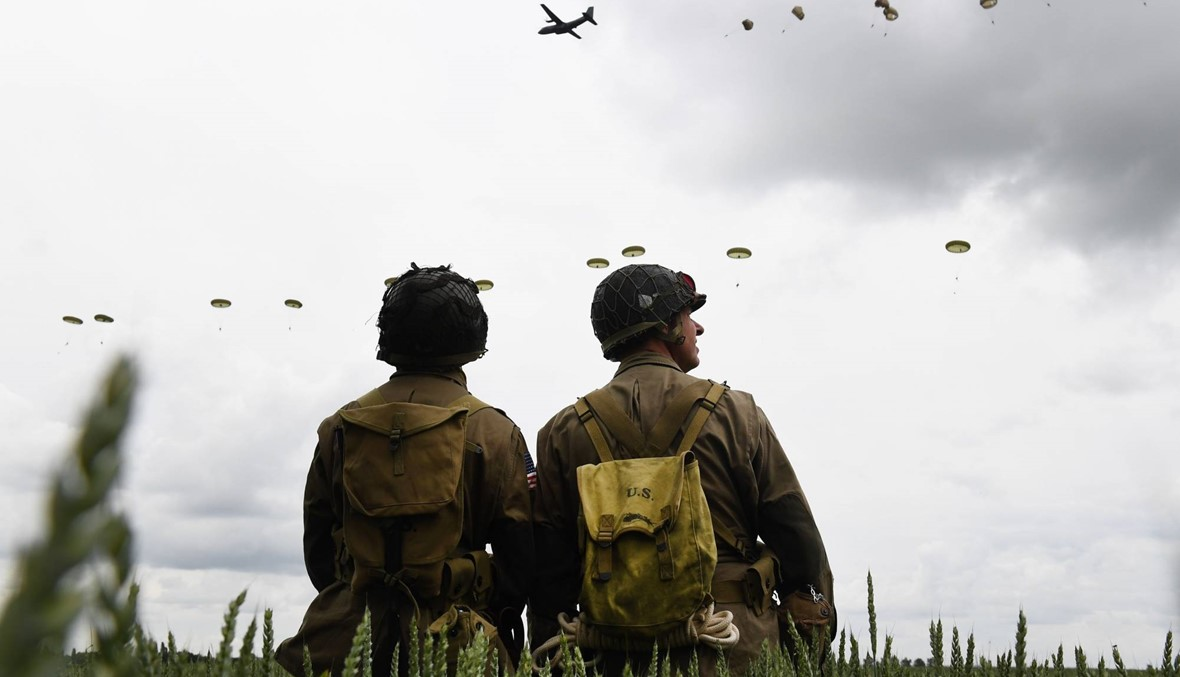 ذكرى إنزال الحلفاء تنعش قطاع السياحة في نورماندي