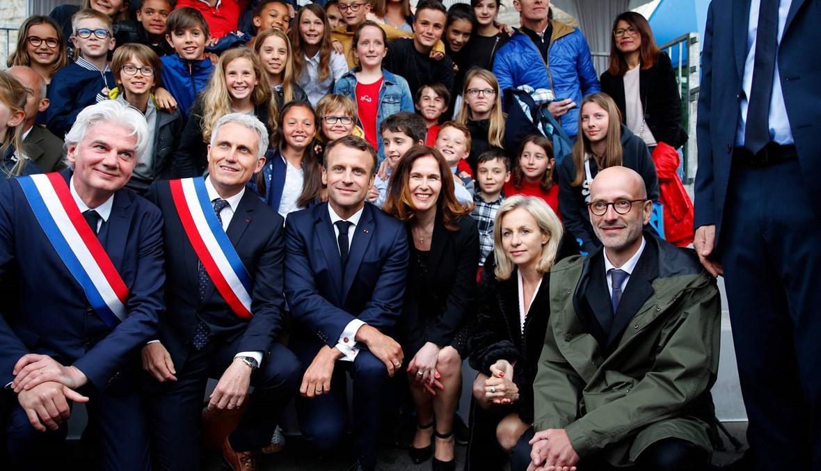 فرنسا تحيي الذكرى الـ75 لإنزال النورماندي بحضور قادة العالم