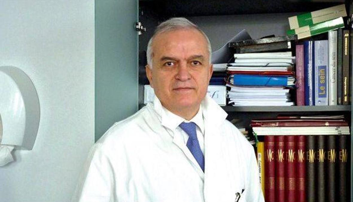 جمال الأيوبي: نخدمُ لبنان عبر نجاحاتنا