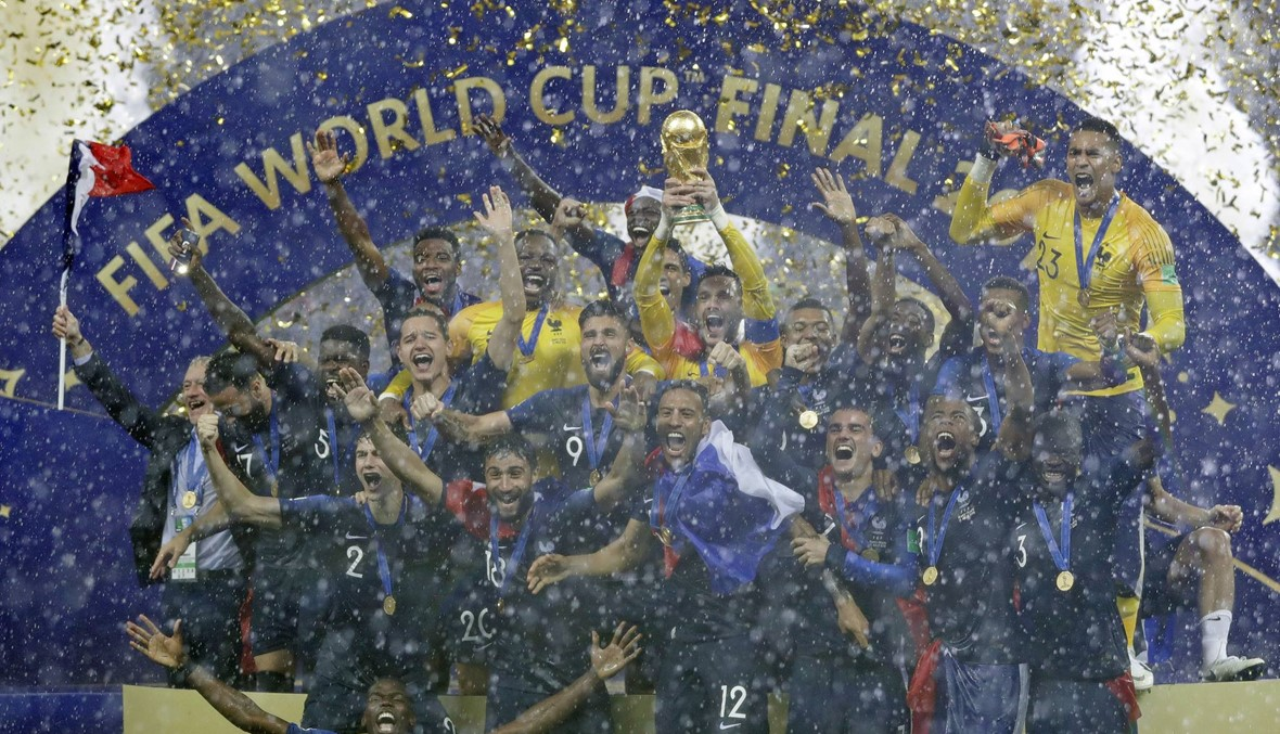نجم فرنسا يربك ديشان قبل تصفيات كأس أوروبا