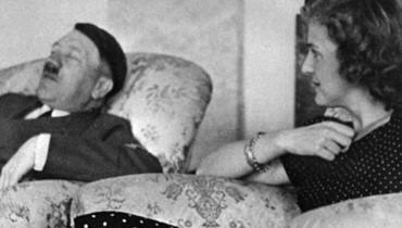 إيفا براون... حبيبة أدولف هتلر التي اختارت الموت معه