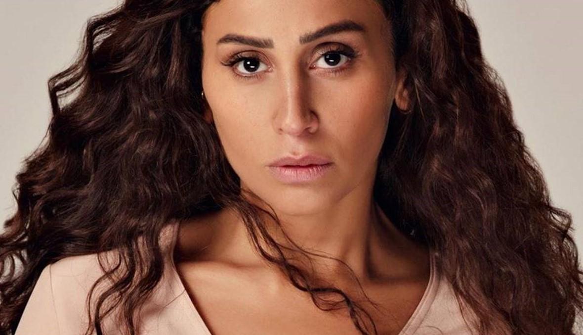 دينا الشربيني تتحدّث للمرة الأولى عن عمرو دياب (فيديو)