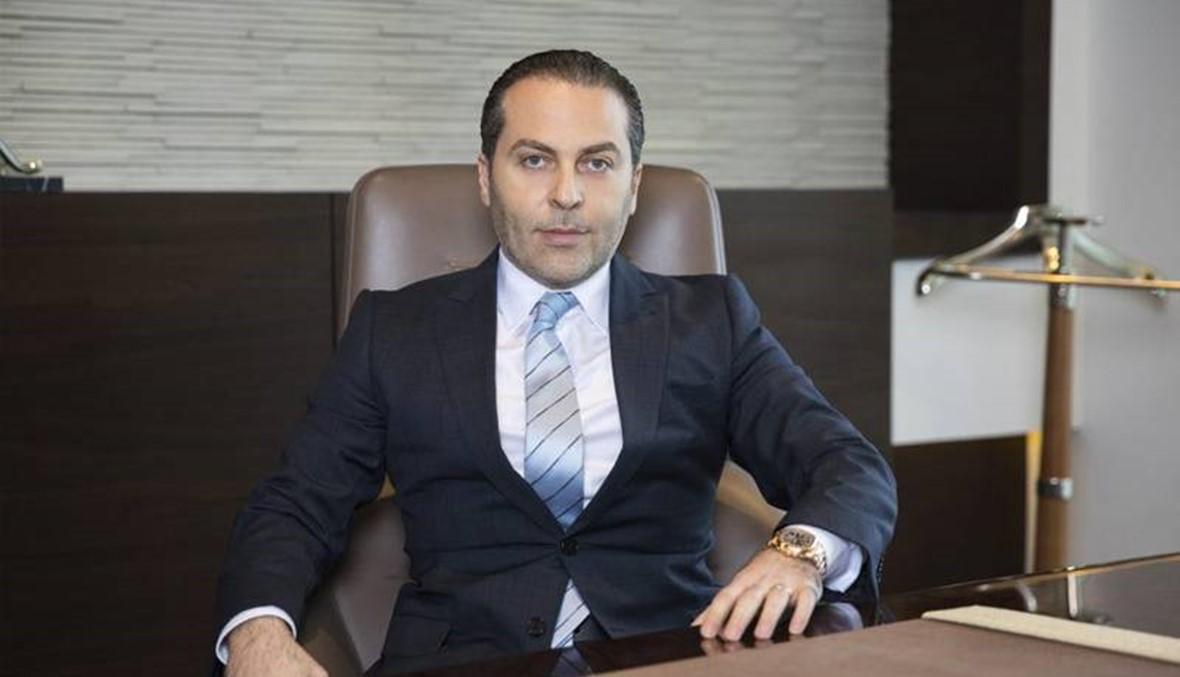 واشنطن تفرض عقوبات على رجل الأعمال السوري سامر فوز