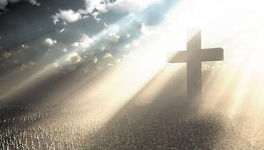 يسوع المسيح نور العالم