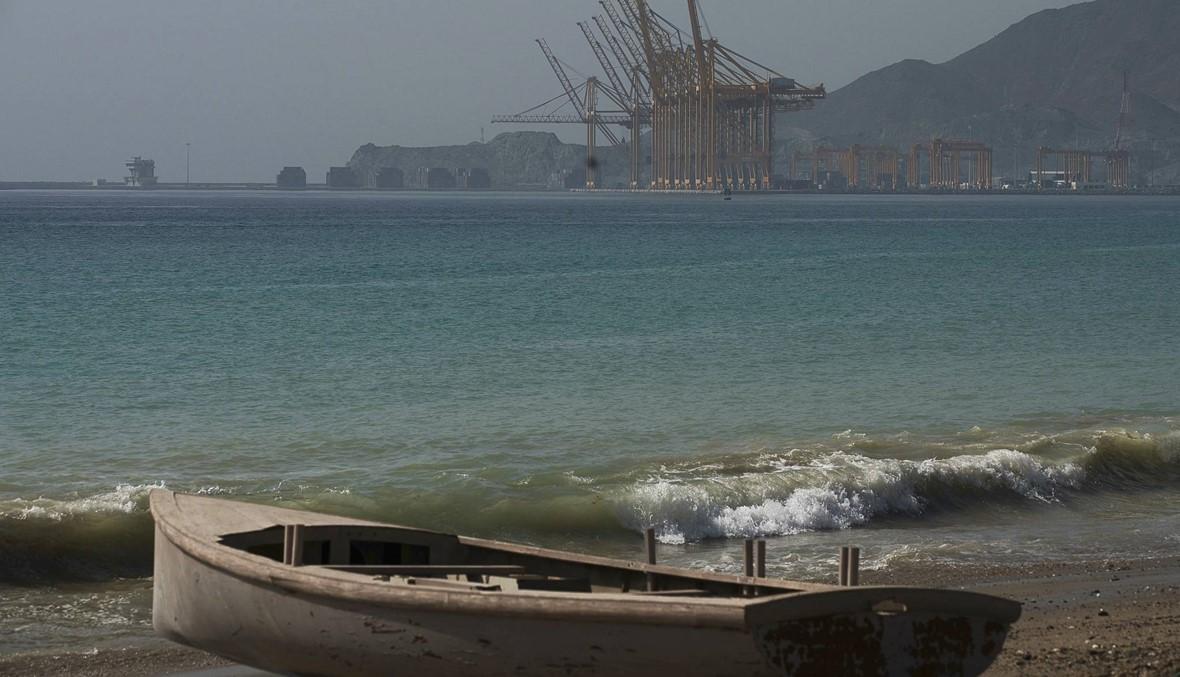 """""""عليه التعاون""""... الإمارات تطالب المجتمع الدولي بالمساعدة في حماية الملاحة بمياه الخليج"""