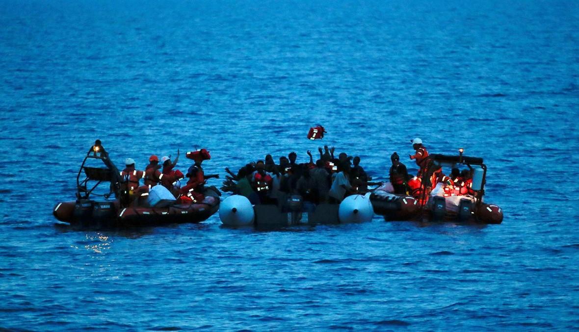 ثمانية قتلى في غرق زورق للمهاجرين قبالة سواحل تركيا