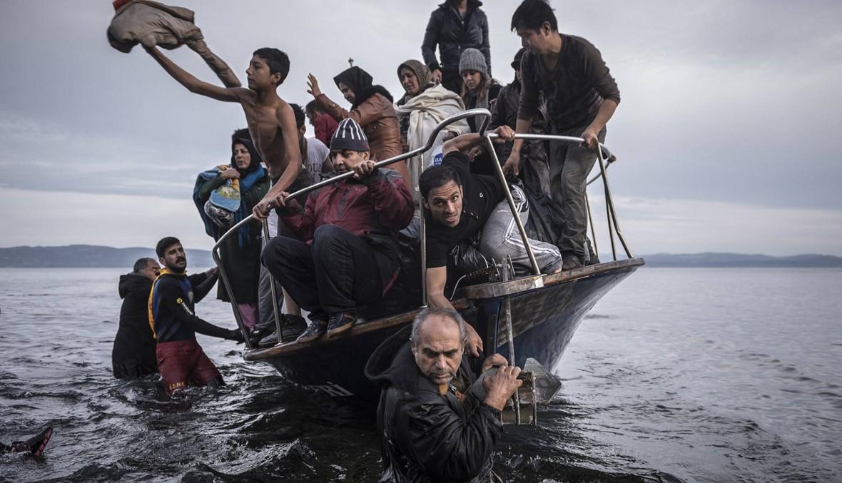 في اليوم العالمي للاجئين... أرقام مرعبة ومخيفة!