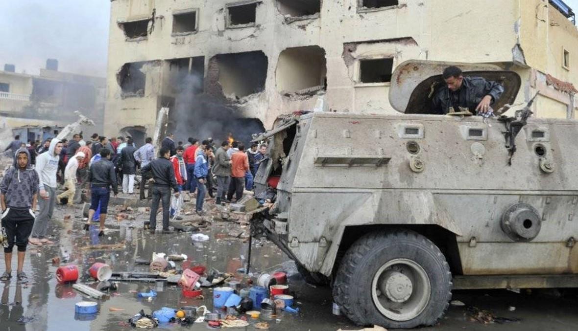 الإهمال والتهميش قسّما سيناء