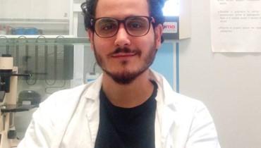 طبيب لبناني يتفوّق في إيطاليا: في وطني أعشاب تكافح السرطان وأمراض الكبد