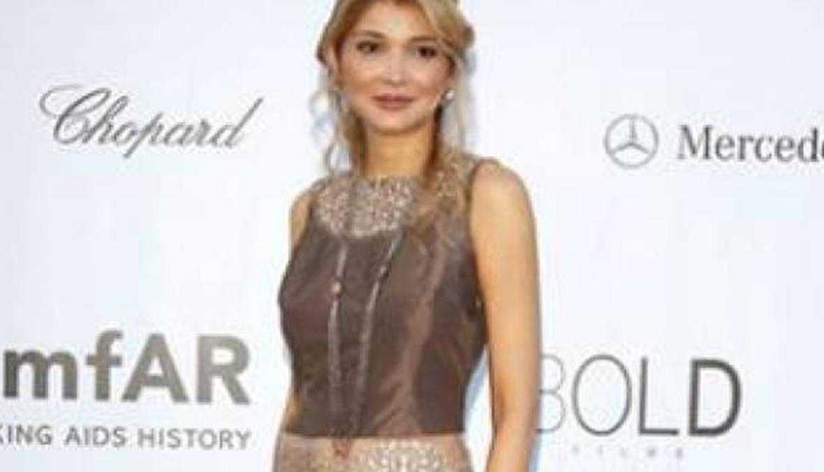 غولنارا كريموفا ابنة رئيس أوزبكستان السابق تعلن من سجنها دفع مليار أورو للدولة