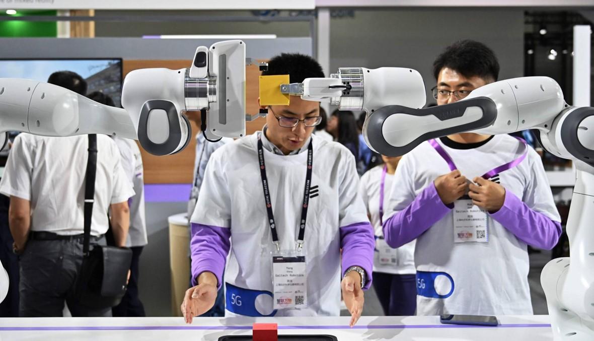 الجدل حاد... الروبوتات قد تستحوذ على 20 مليون وظيفة في حلول العام 2030