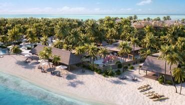 الإقامة بأحد أفخر فنادق جزر المالديف مقابل 1700 دولار لليلة... نقل السياح من المطار إلى الفندق عبر يخت خاص