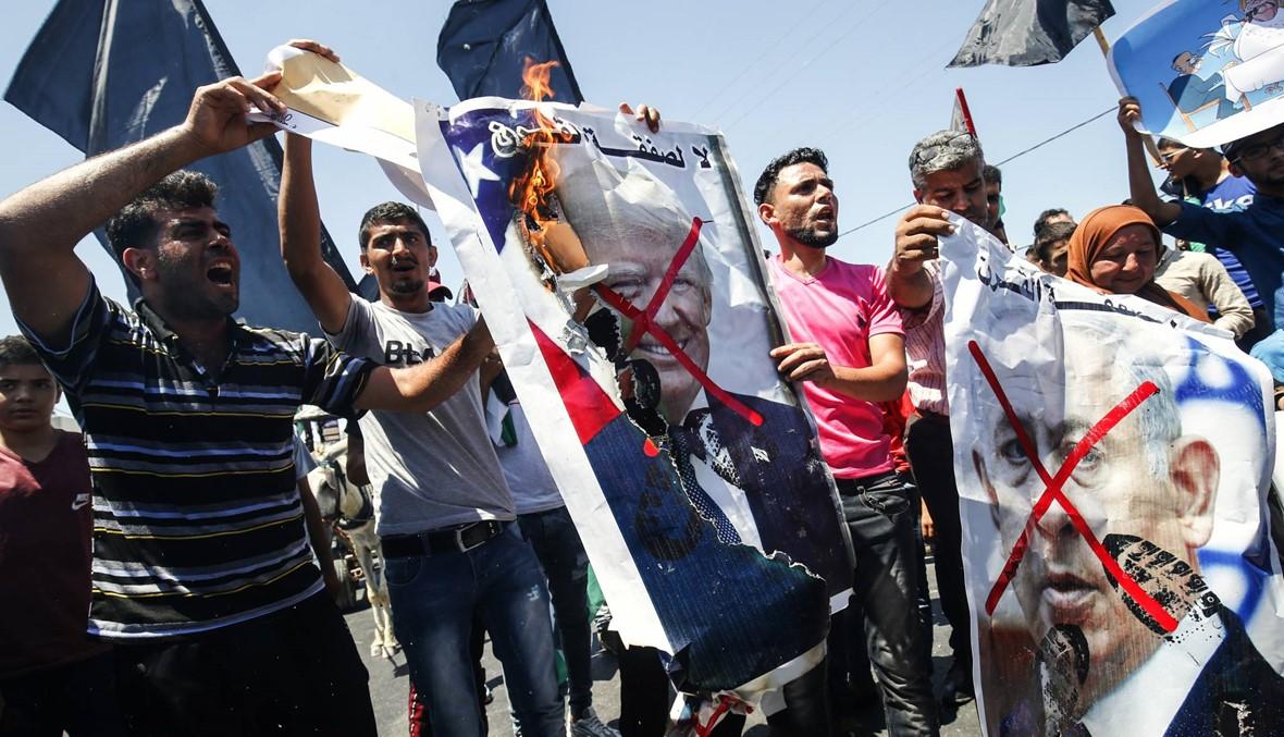 """الفلسطينيّون رفضوا """"الرشوة الأميركيّة"""": مؤتمر البحرين """"فشل"""""""