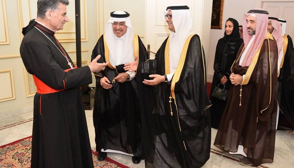 22 اتفاقاً باكورة زيارة وفد الشورى السعودي