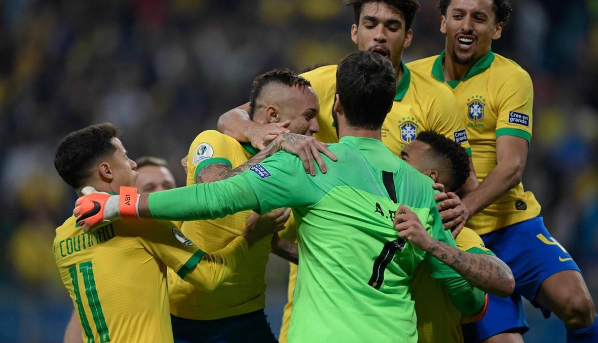 اتحاد أميركا الجنوبية يعاقب البرازيل وأوروغواي